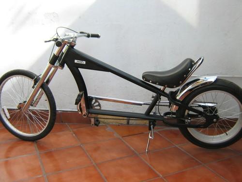 Bicicletas Moskito BICICLETAS A MOTOR Y NORMALES SIN MOTOR